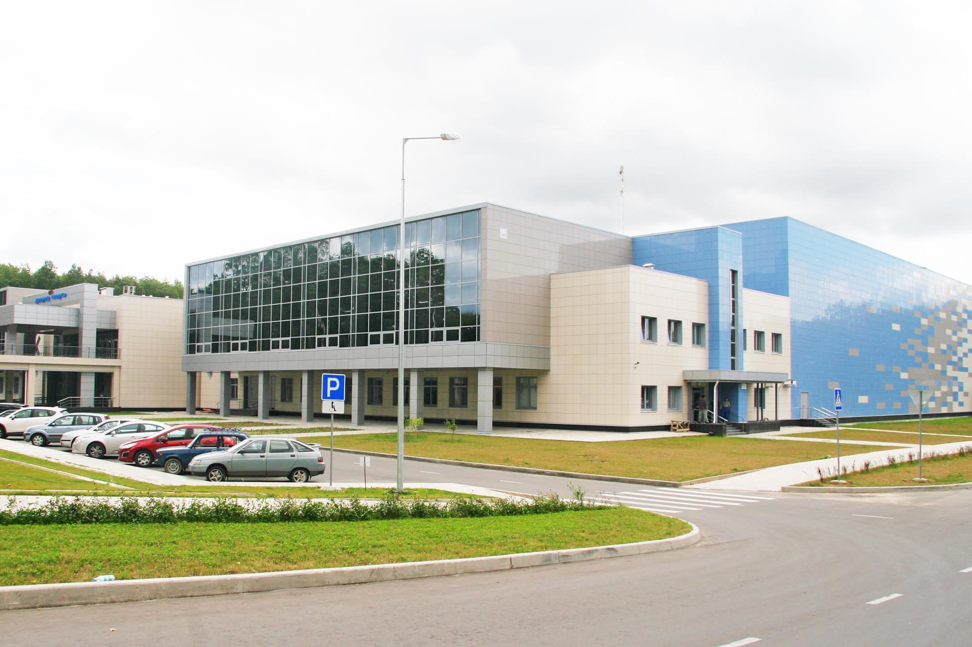 Индивидуальные проекты зданий из металлоконструкций